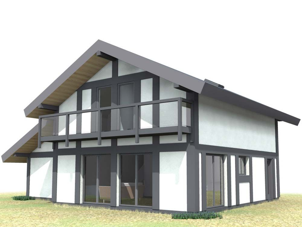 Villa contemporaine | Onyx